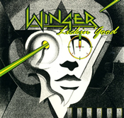 Winger Lickin' Good: Good 4 U - Single