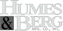 Humes & Berg MFG. CO., INC.